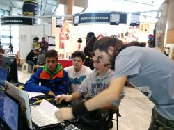 Granada Gaming '15